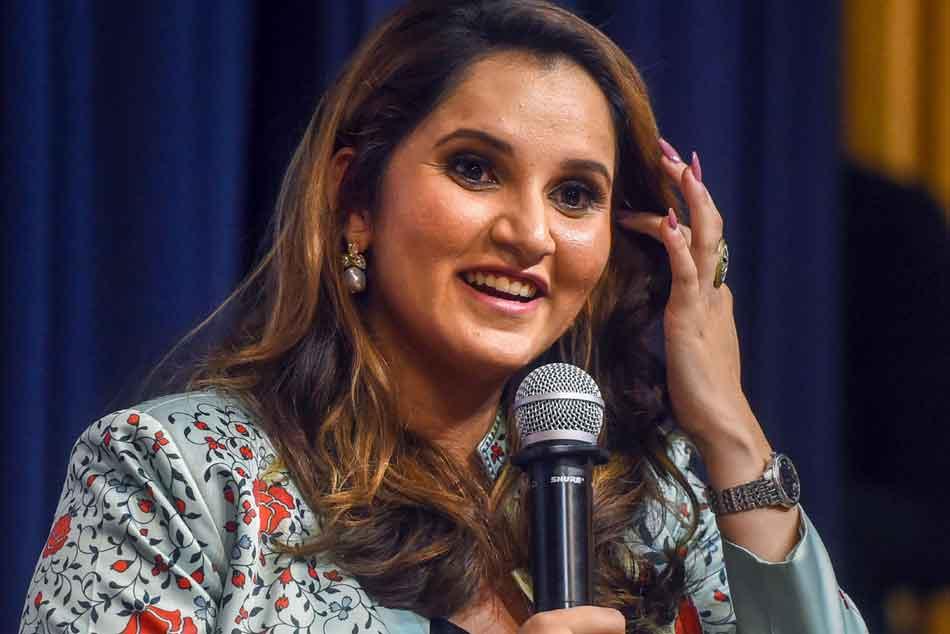 Notion That Shoaib Malik I Got Married Unite India Pakistan Is Not True Says Sania
