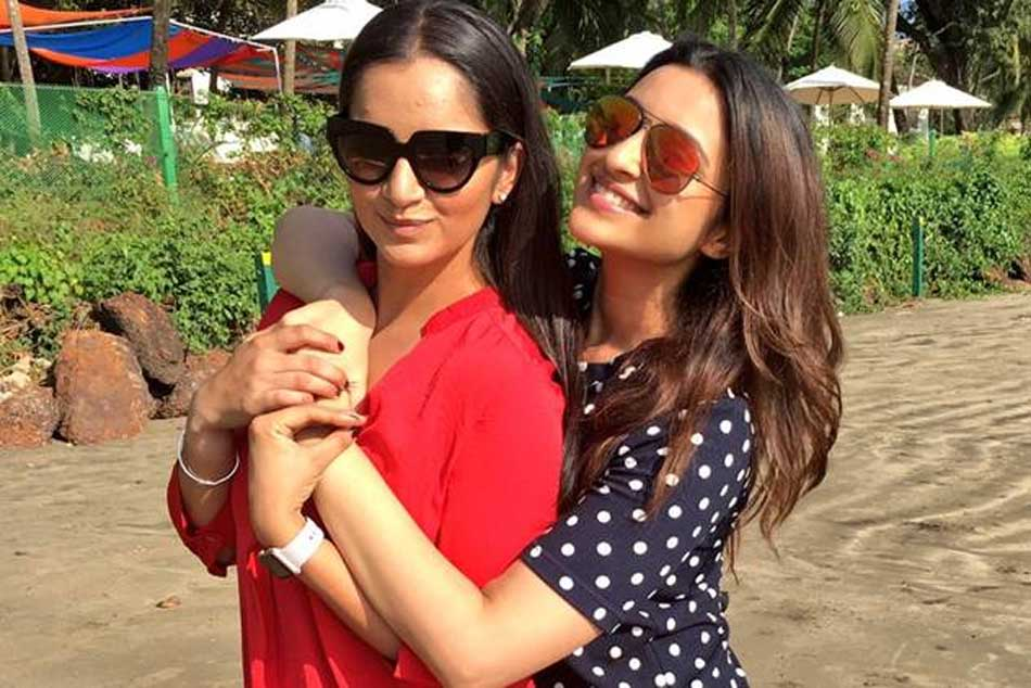 Biopic On Sania Mirza She Desires This Actress Play Her Role In The Movie
