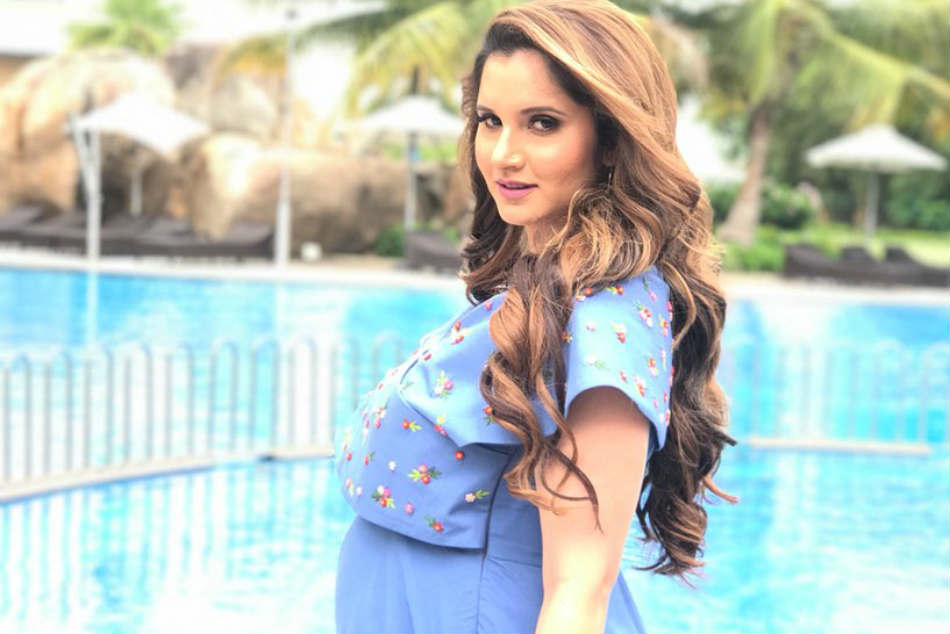 Sania Mirza Opens Up About Her Marriage Shoaib Malik Child And India Pakitan