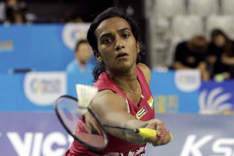 Pv Sindhu Seventh Forbes List Highest Paid Women Sports Persons
