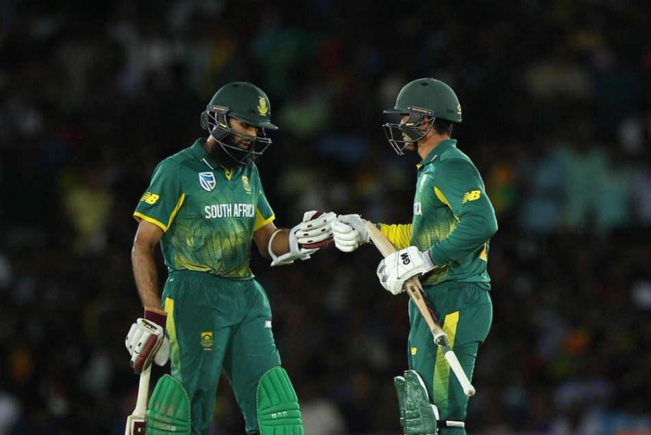 Sri Lanka Vs South Africa 2nd Odi Highlights De Kock Helps Proteas Go 2 0 Up