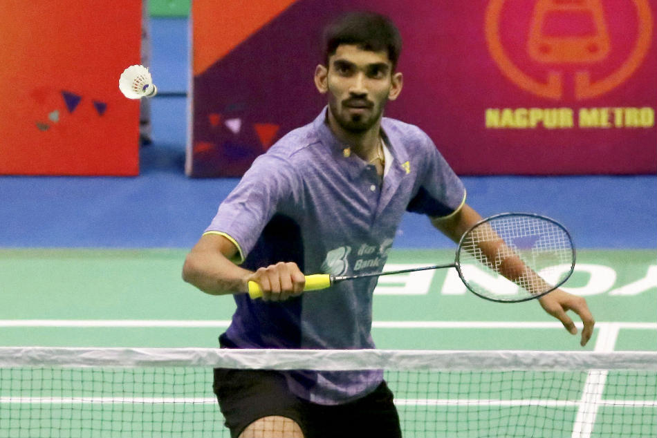 World Badminton Championship 2018: Saina, Praneeth advance; Srikanth crashes out