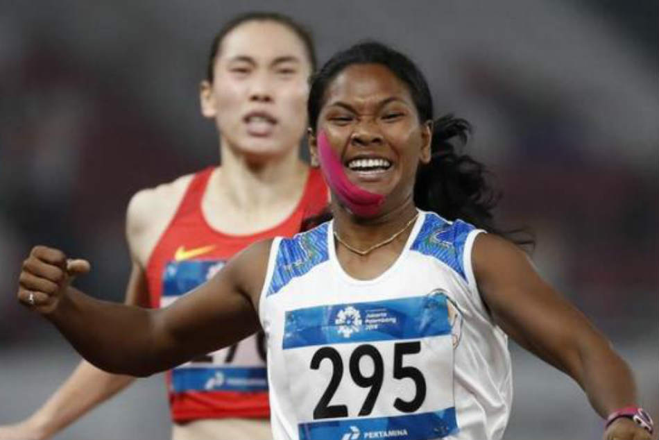 Who is Swapna Barman? Meet Indias superwoman who battled pain to win gold in heptathlon at Asian Games 2018