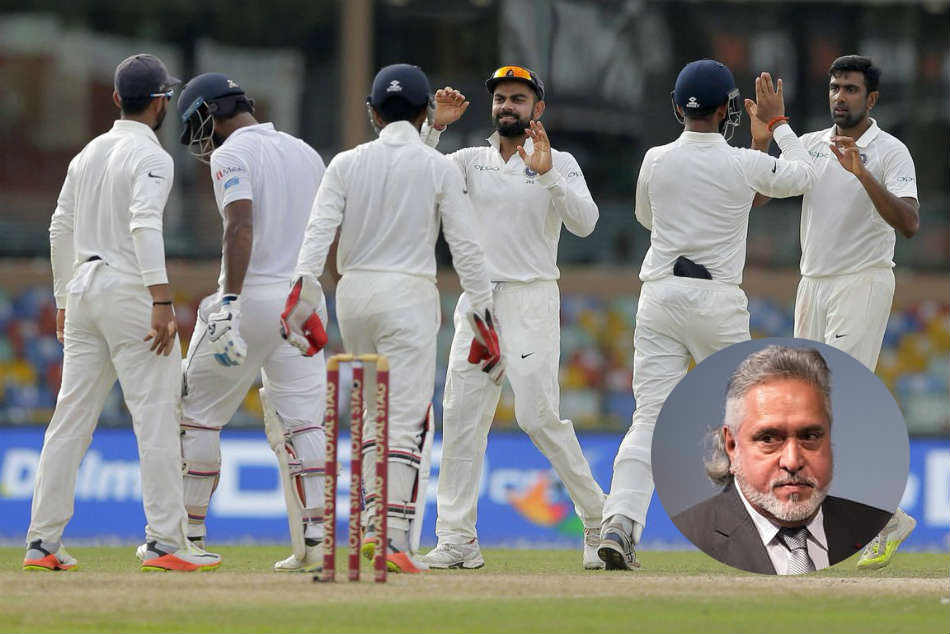 Vijay Mallya wanted to meet Virat Kohli and the Indian cricket team, govt didnt allow