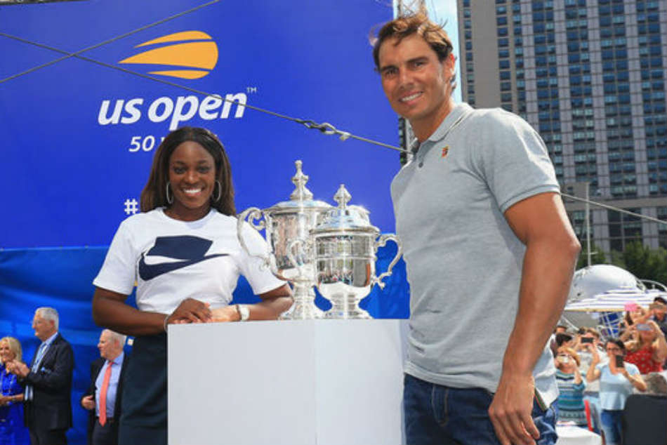 US Open prize money: How much could Federer, Nadal, Williams and Halep take home?