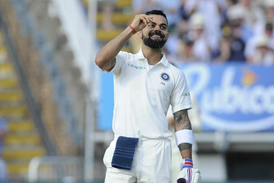 India Vs England 1st Test Cricket Fraternity Reacts On Virat Kohlis Amazing Century