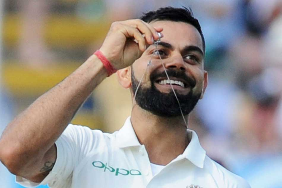India vs England: James Anderson Rates Rivalry With Virat Kohli As Top-Of-The-Range Stuff