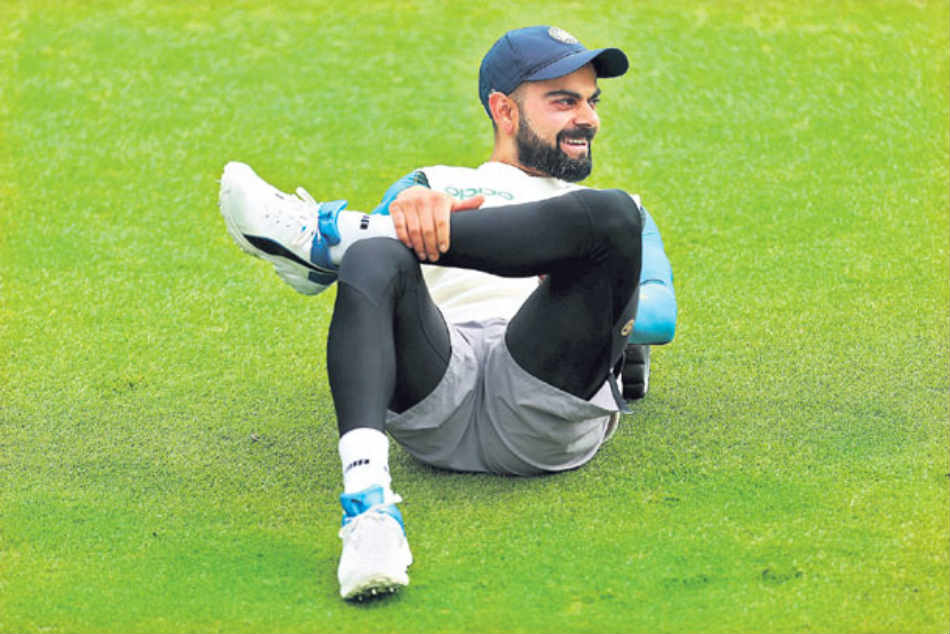 India Vs England 4th Test Preview India Eager Level Score At Southampton