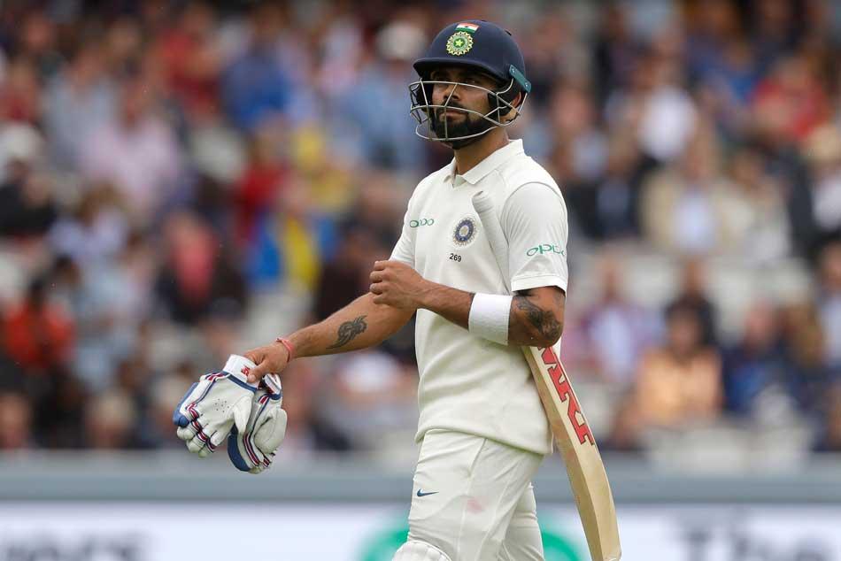 India Vs England Half Fit Virat Kohli Can Be More Dangerous Says England Coach Trevor