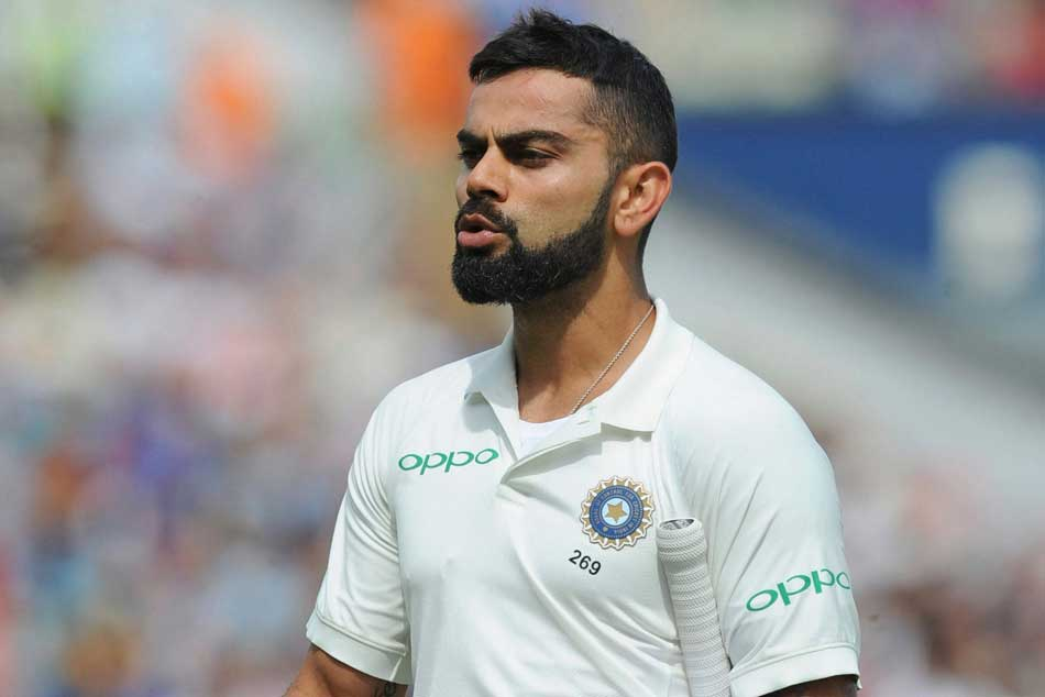 India Vs England: Virat Kohli asks Indias top order to deliver after loss in Birmingham Test