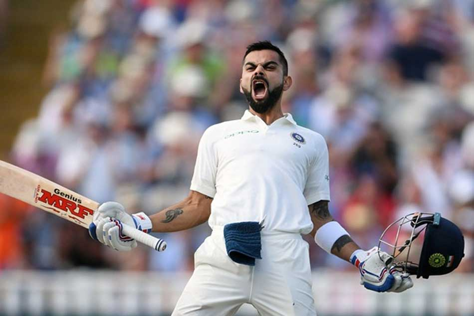 World media hails Virat Kohli's heroics after he scored 149 in the first Test