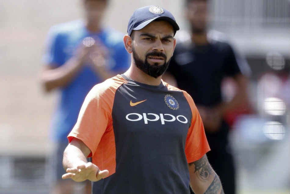 Kohli Hits At 100 Ball Format Commercial Aspect Hurting Quality Of Cricket