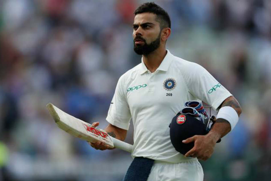 Will Go To Bed Dreaming Of Getting Virat Kohli, Says James Anderson