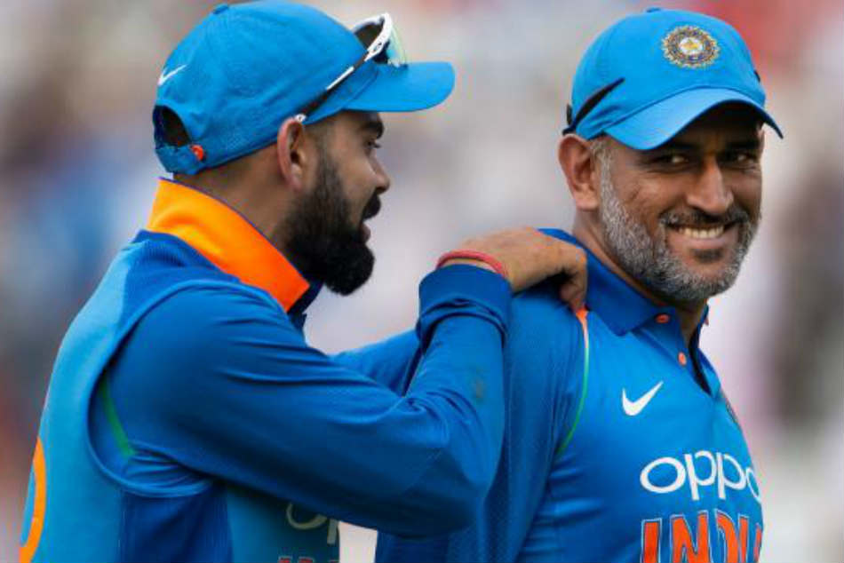 Virat Kohli Has Almost Attained Legendary Status Ms Dhoni