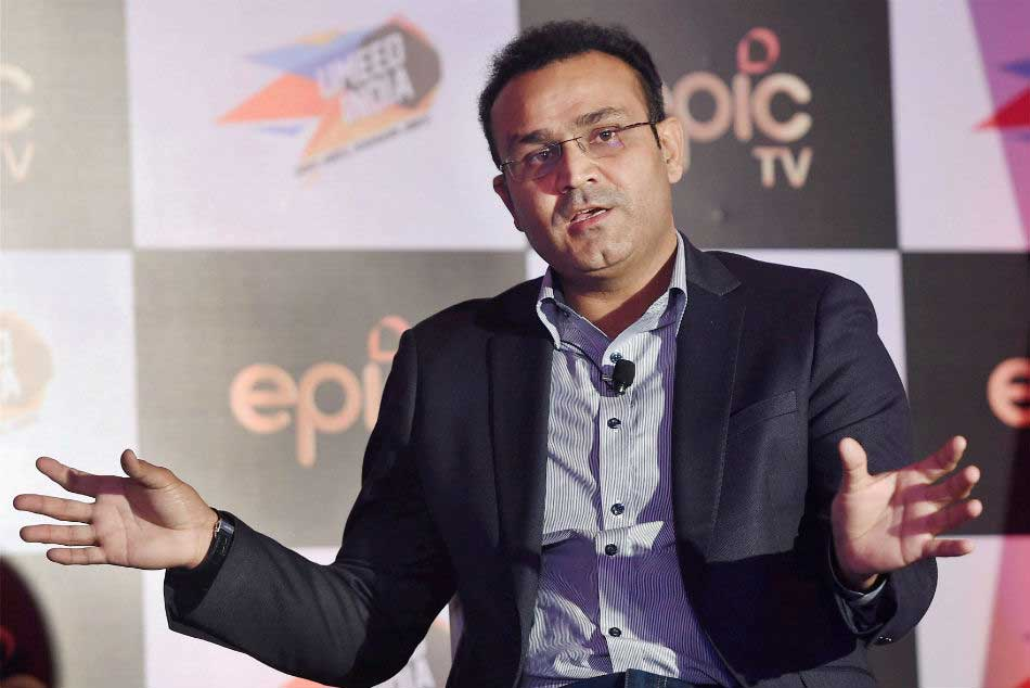 India Vs England: Virender Sehwag wants Virat Kohli to play Cheteshwar Pujara in Lords Test