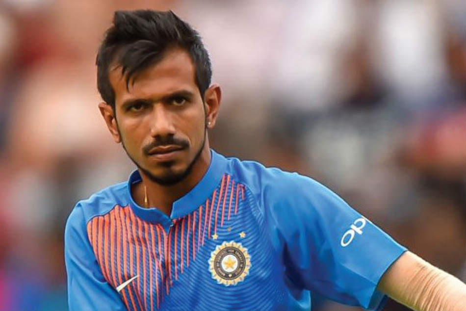 Indian Spinner Yuzvendra Chahal Writes Pm Narendra Modi Wants Jail