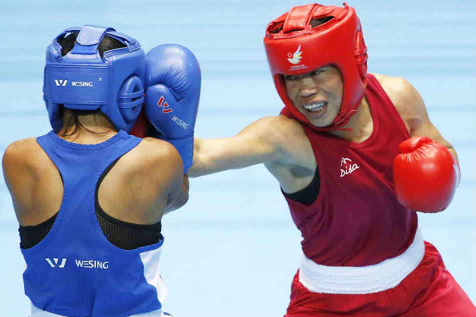 Mary Kom Final 7 Medals Assured India At Polish Boxing Tourney