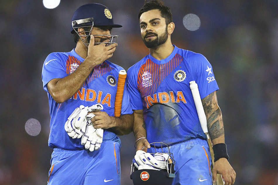 What Is It Like Play Under Virat Kohli Ms Dhoni Indian Players Spill The Beans