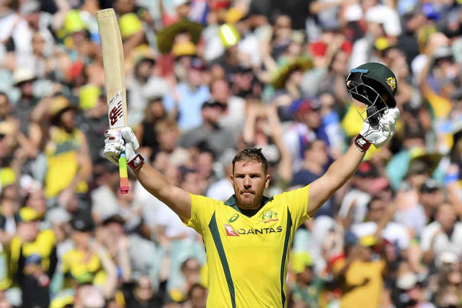 Australia Include Five Uncapped Players Test Squad Series Against Pakistan