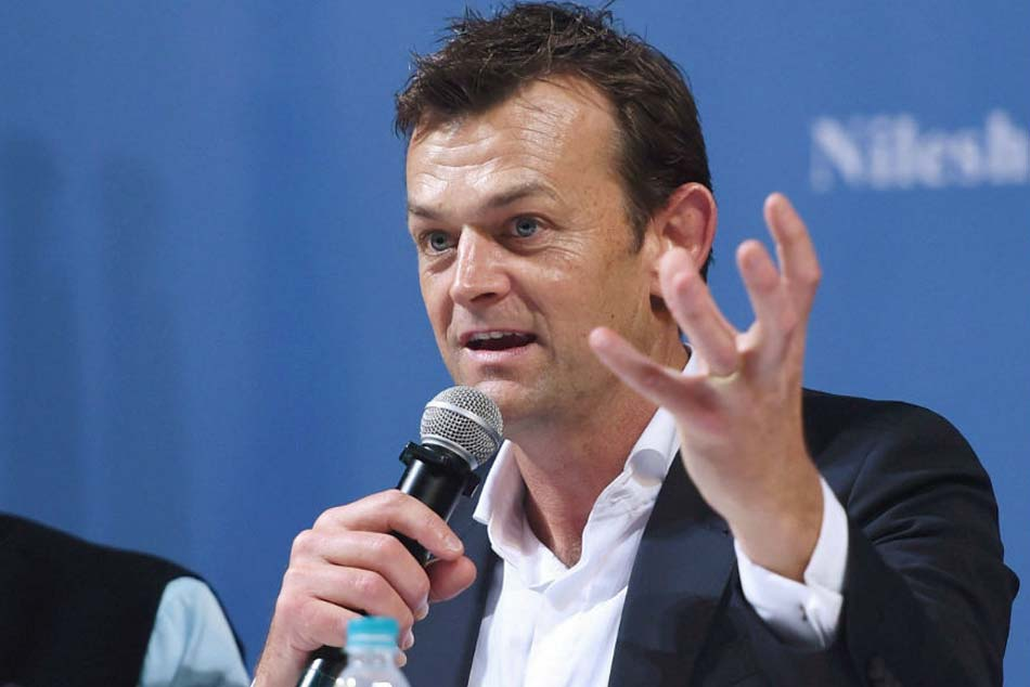 India Vs England India Need Be Mentally Stronger Win Overseas Adam Gilchrist