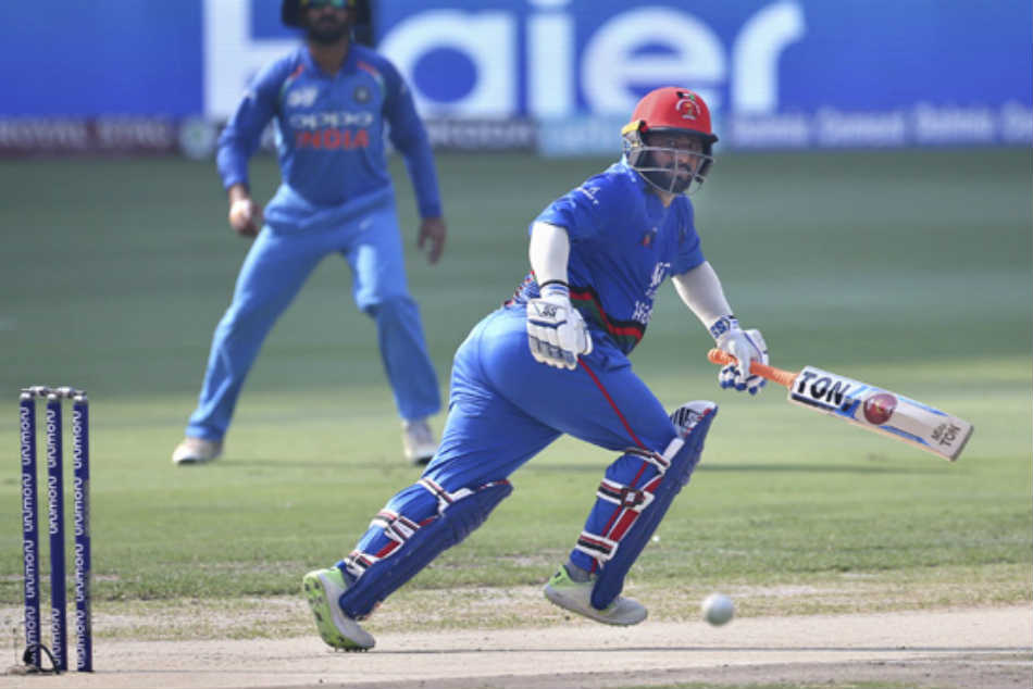 India vs Afghanistan, Asia Cup: India Strike As Afghanistan Lose Quick Wickets