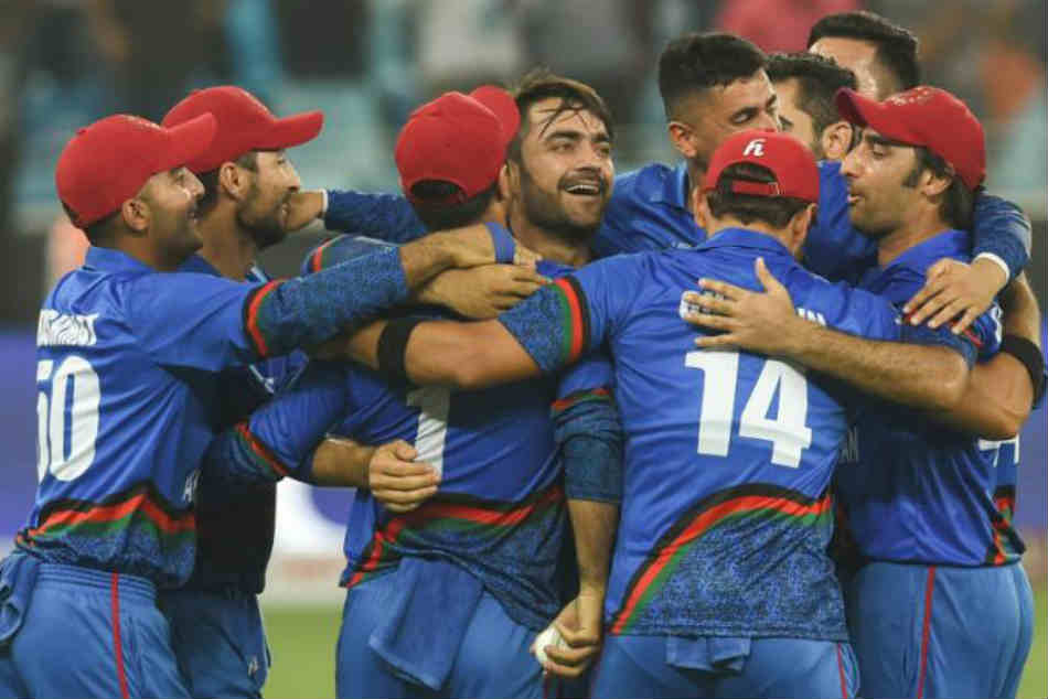 Must be a Special Day for Afghanistan - Twitter Rejoices After Afghan Thriller in Asia Cup