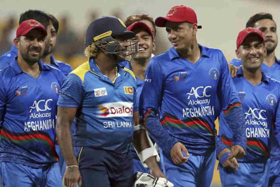 Afghanistan Win 91 Runs Knock Sri Lanka Of Asia Cup