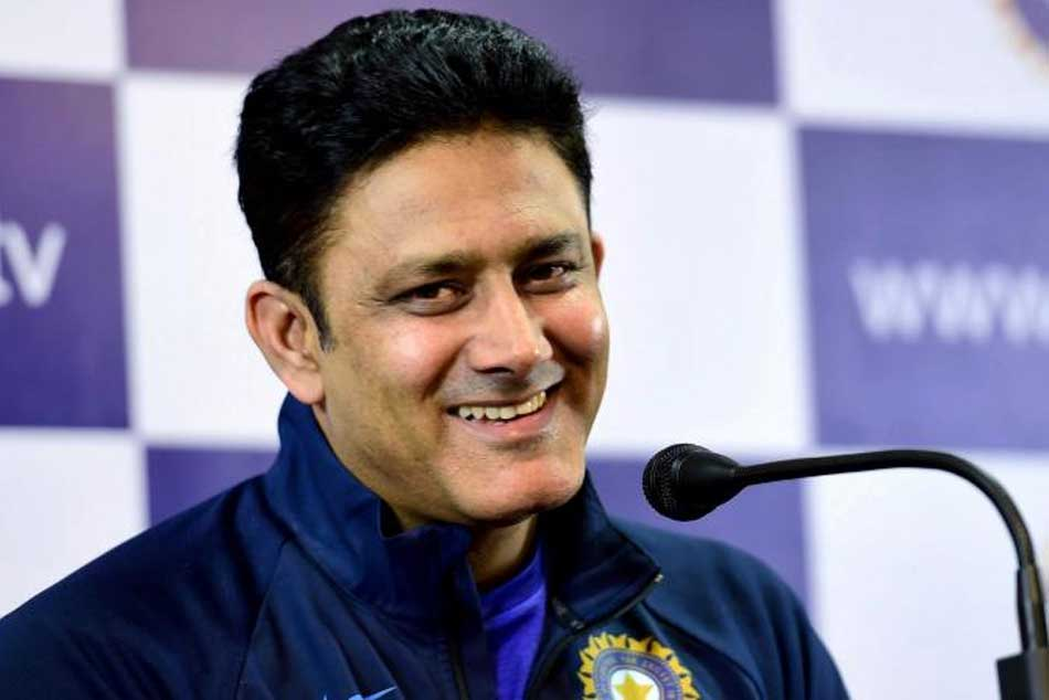 Ipl Delhi Daredevils Talks With Anil Kumble Work As Mentor Of The Team