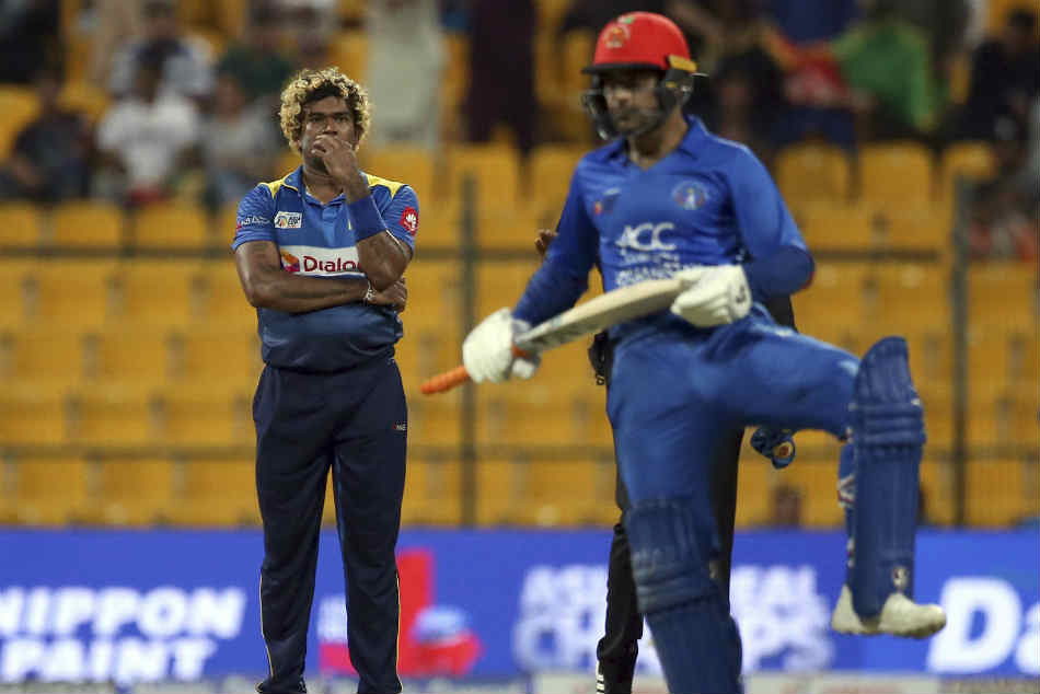 Asia Cup Discussion Points As Afghanistan Knock Sri Lanka Out