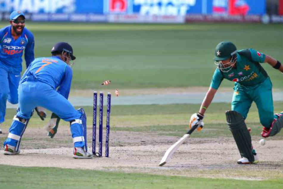 Asia Cup 2018 Wasim Akram Slams Below Par Performance Pakistan