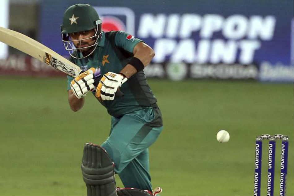Asia Cup 2018 Pakistan S Babar Azam Becomes Second Fastest Batsman To 2000 Odi Runs