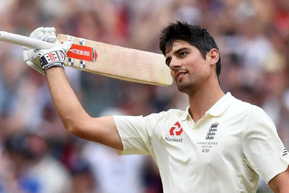 England Vs India 5th Test Day 4 Stats Alastair Cook Breaks Several Records