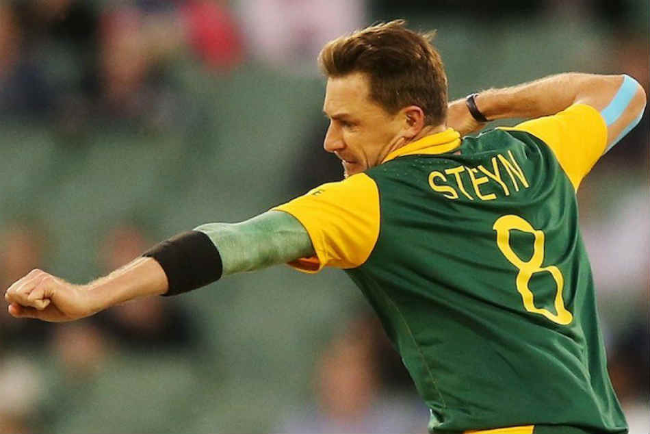 Dale Steyn Back The South Africa Odi Squad After Two Years