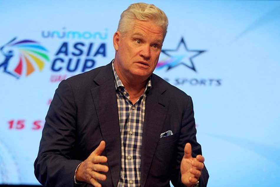 Dean Jones shuts abusive Pakistani fan on Twitter; finds support from other fans
