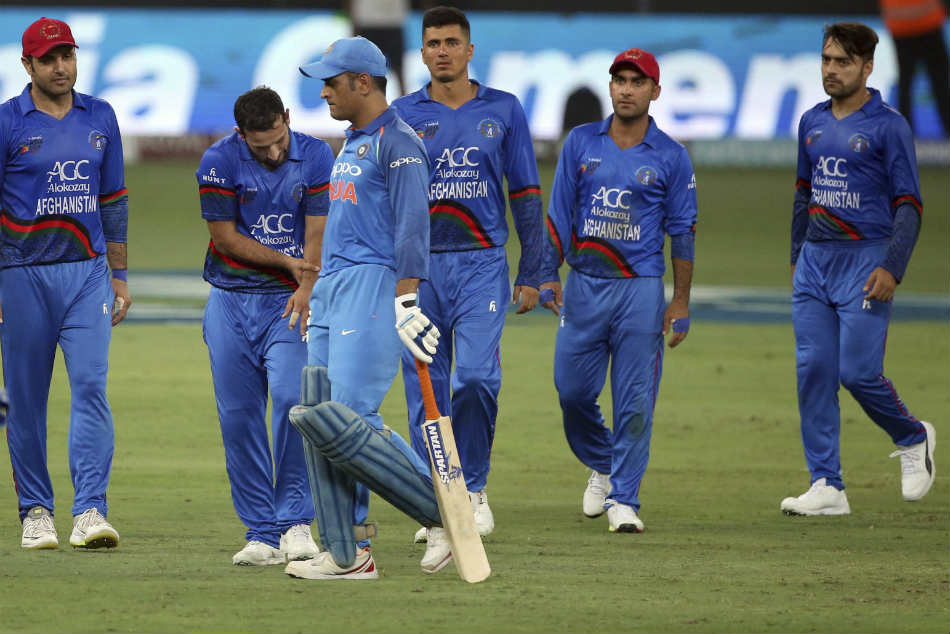 Asia Cup 2018: 3 reasons why India couldnt win against Afghanistan