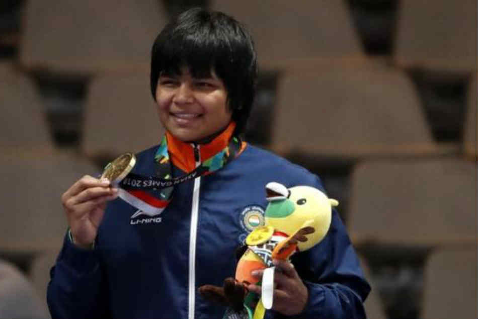 Asian Games Medallist Divya Kakran Slams Delhi Government Lack Of Support