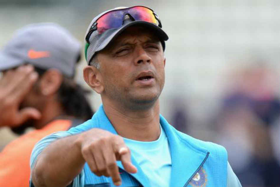 England Tour Case Missed Opportunity Rahul Dravid