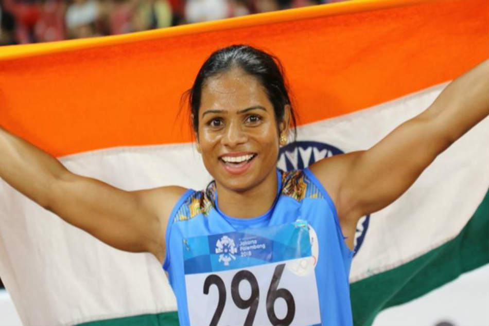 Dutee Chand wants to rebuild her house with prize money for Asian Games medals