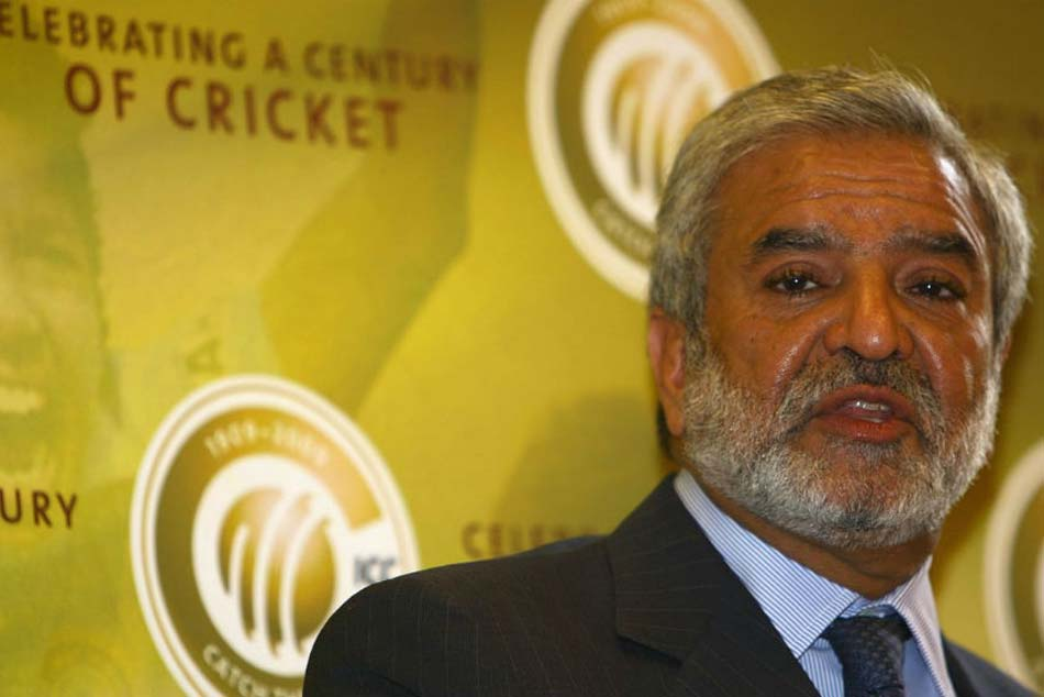 Will Not Request India to Play With Us, Says New PCB Chief Ehsan Mani