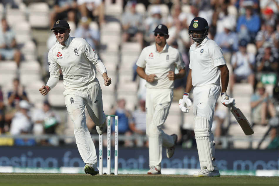 India vs England, 4th Test: England beat India by 60 runs, seal series win