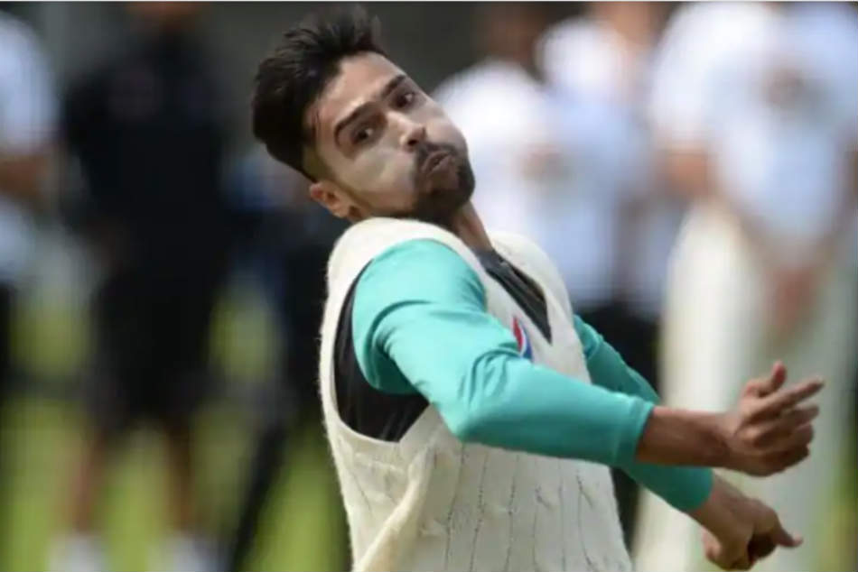 Pakistan vs Australia: Amir dropped from 17-member PAK squad for Test series
