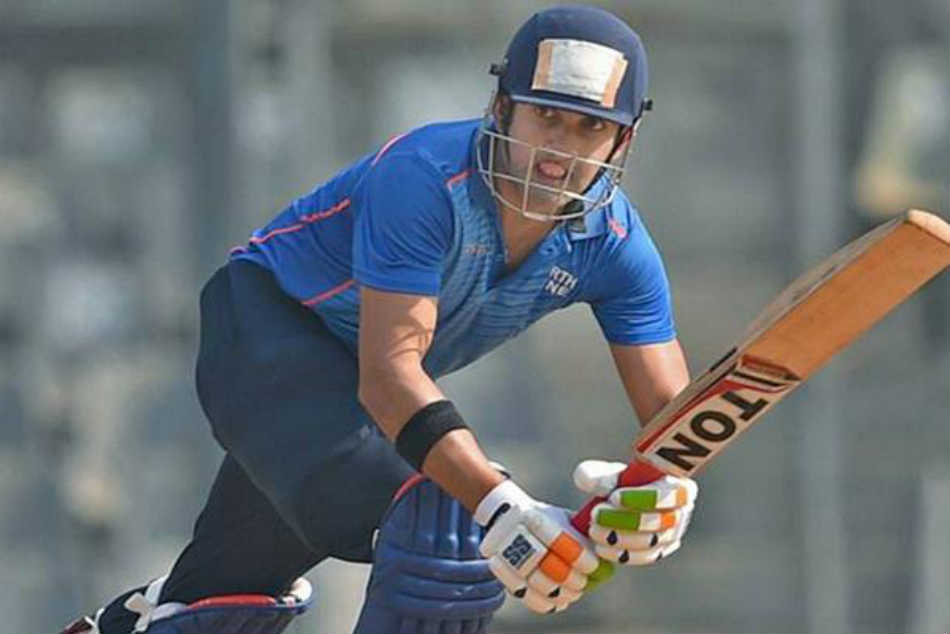 Vijay Hazare Trophy: Gautam Gambhir smashes career-best 151 as Delhi crush Kerala by 165 runs
