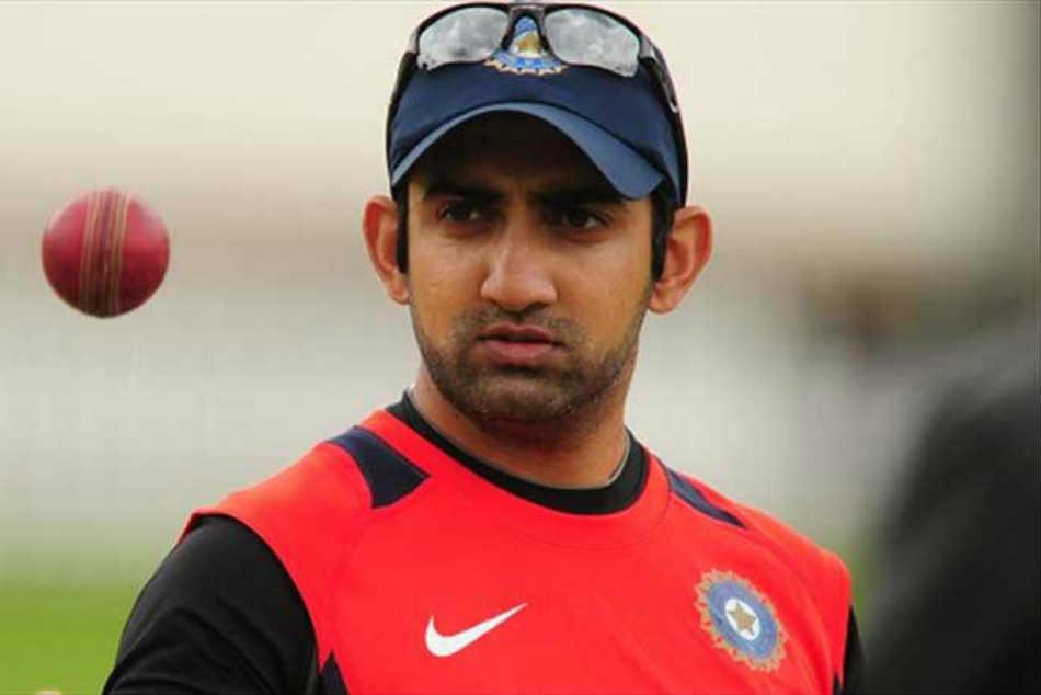 England Deserved Win The Series Gautam Gambhir