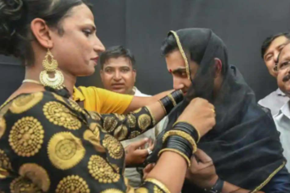 We Can T Grow Without Involving Everyone Says Gautam Gambhir At Hijra Habba