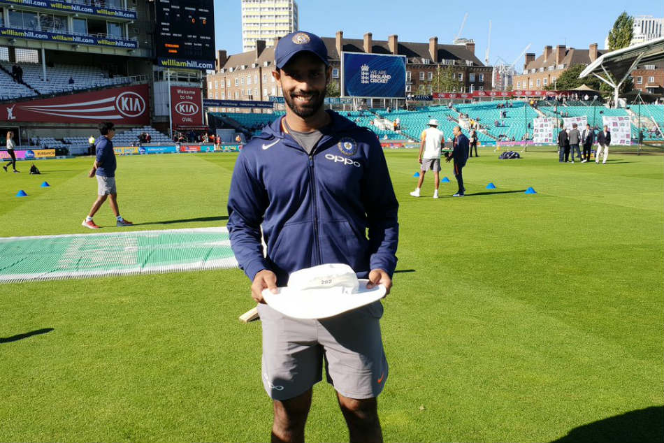 Who is Hanuma Vihari? Know all about Indias latest Test cricketer