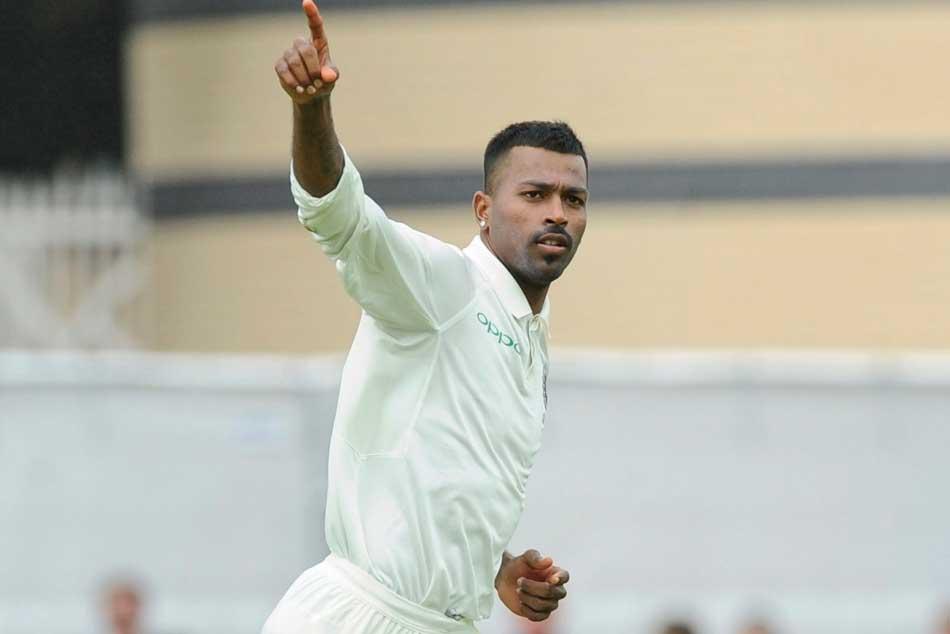 Twitter S Livid Hardik Pandya Slammed As India Lose Test Series In England