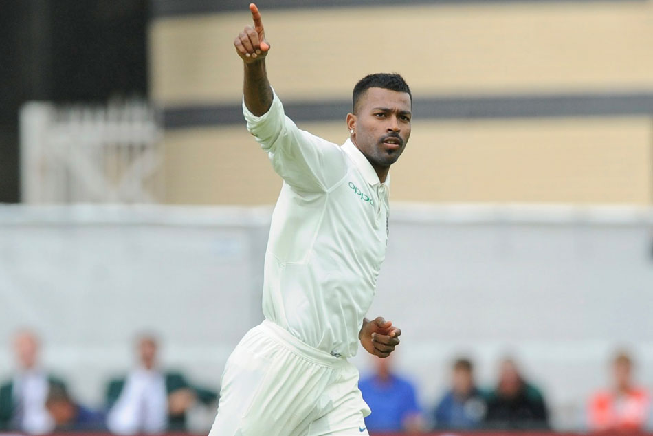 Have Hanuma Vihari Ravindra Jadeja Made Things Difficult Hardik Pandya