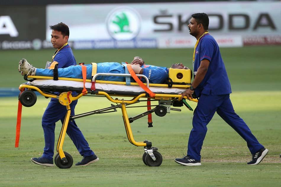 Asia Cup 2018 Rashid Khan Prays Hardik Pandya S Quick Recovery
