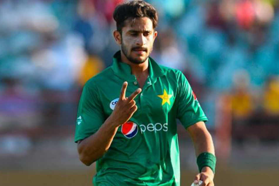 Hassan Ali Wins 10 Wickets India The Temi Fans The Star Are Fans