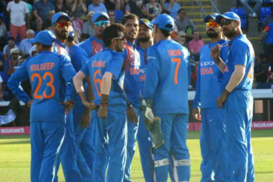 How Team India is Battling Extreme Heat in Dubai